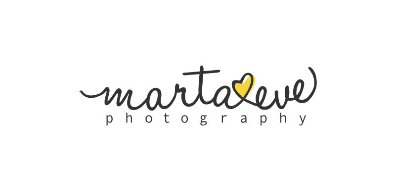 Help Marta Eve Potography with a new logo