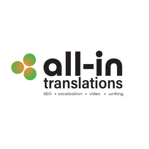 communication company logo