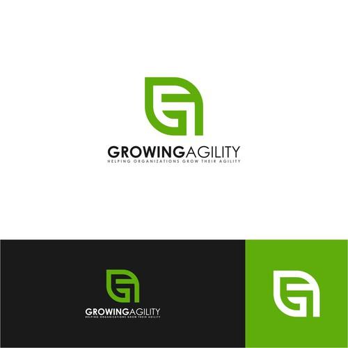Growing Agility Logo