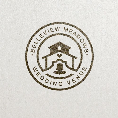 """Awesome contest !!! Logo for - """"Belleview Meadows"""""""
