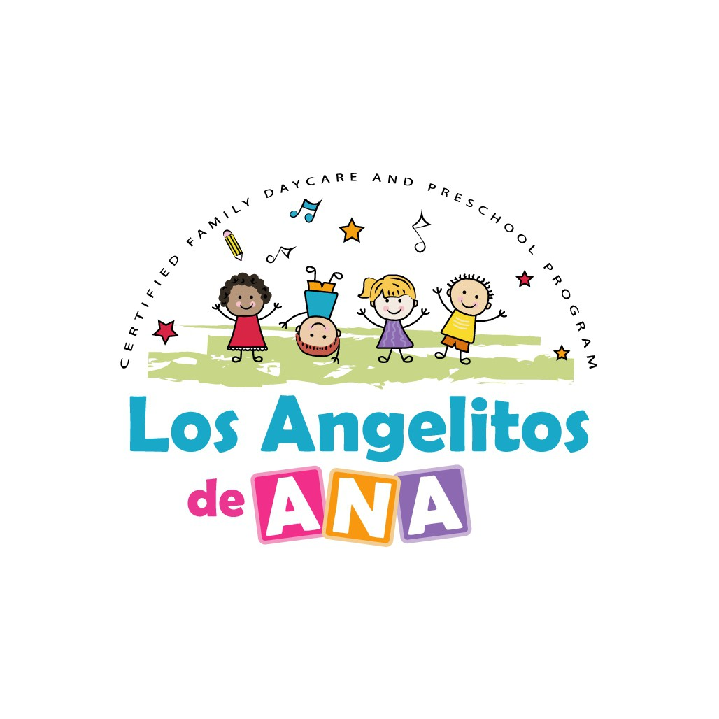 Bi-lingual childcare provider in need of professional logo/business card.