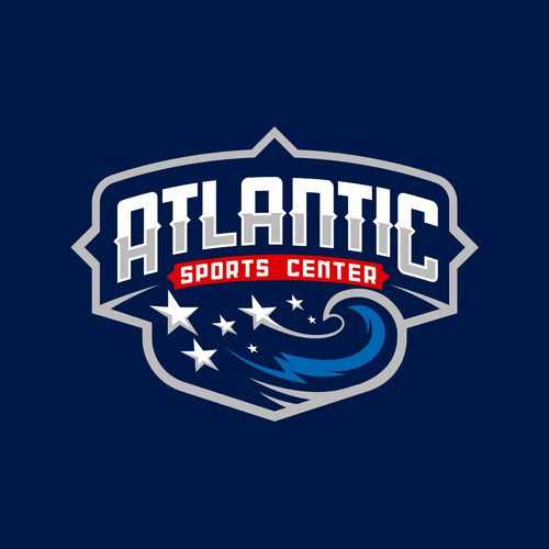 Atlantic Sports Center