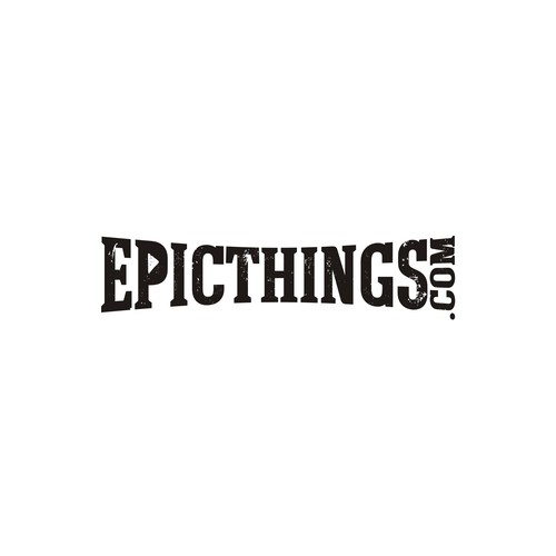 Logotype for Epicthings.com