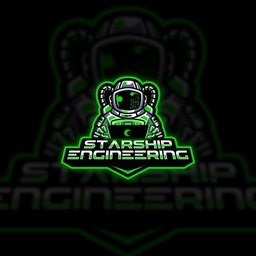 Astronaut engineer