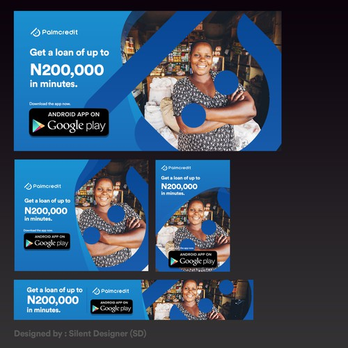 PalmCredit - The Fast Loans App for Africa
