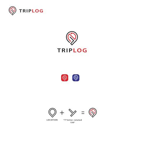 Vehicle mileage tracking app