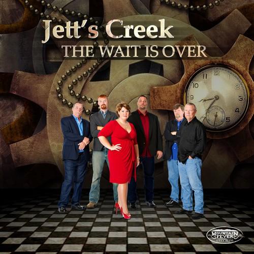 Jett's Creek needs a new design