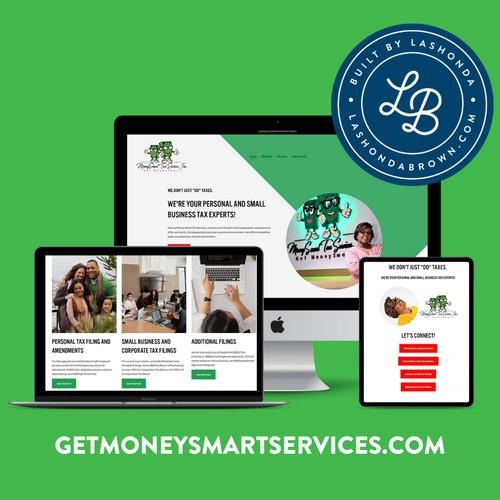 MONEY SMART TAX SERVICES | Tax Preparation