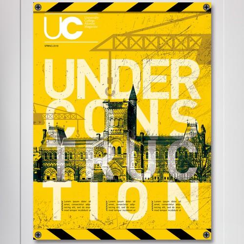 UC Alumni Magazine