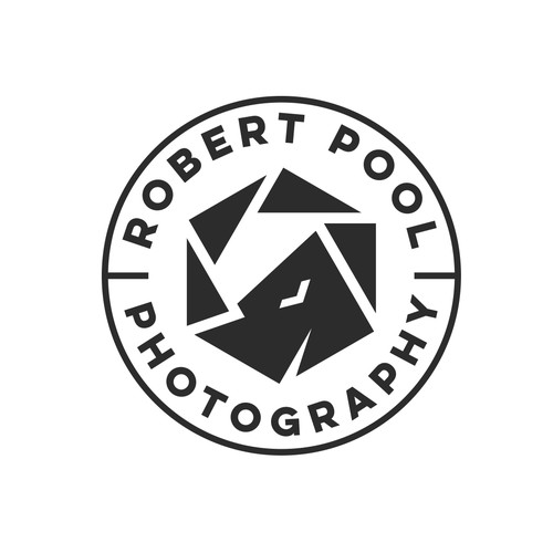 Logo for wildlife photography