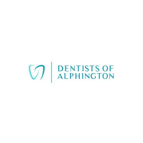 Logo Design for New Dental Practice