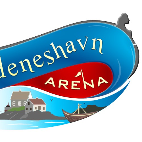 Logo design for Skudeneshavn city area
