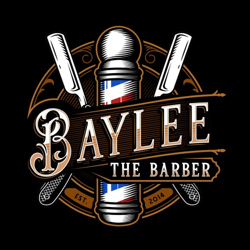 Baylee the Barber