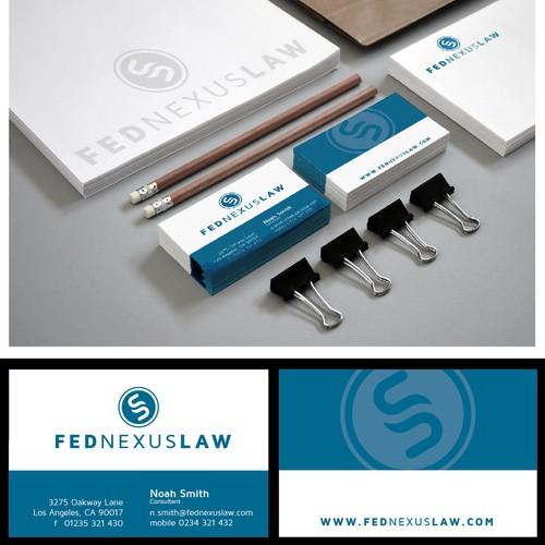 Logoentwicklung + Geschäftsausstattung