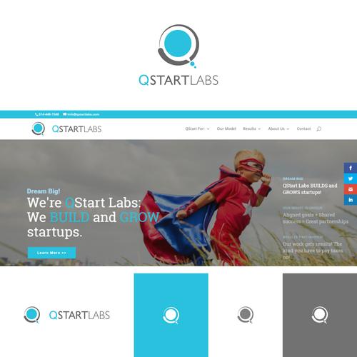 QStart Labs