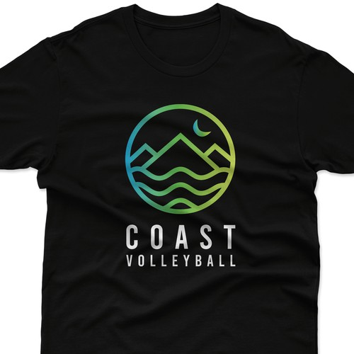 Coast Volleyball