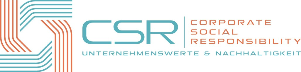 CSR-Logo = for you: Fame, honor (really !!!), choc, bubbly / Ruhm Ehre Schampus & Folgeaufträge :)