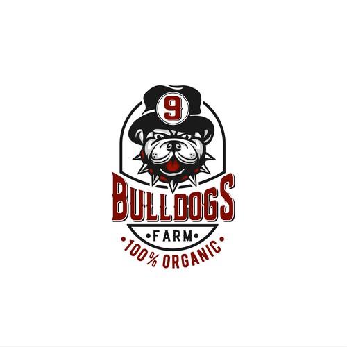 9 Bulldogs Farm