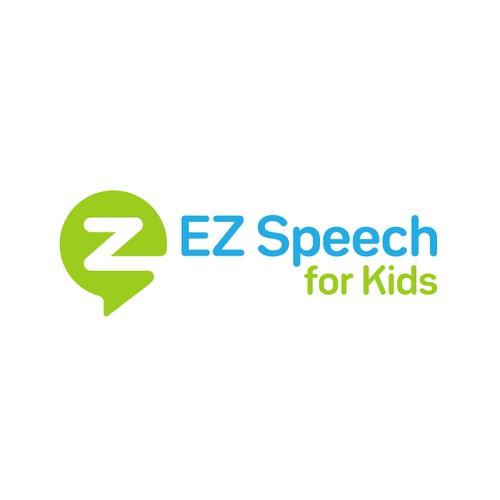 EZ Speech for kids