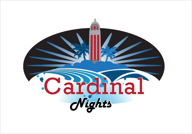 Cardinal Nights  needs a new logo