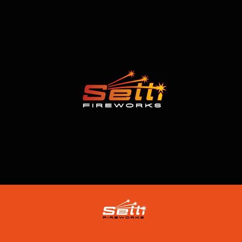Setti Fireworks rebranding