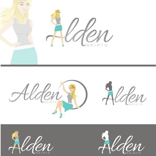 logo for Alden