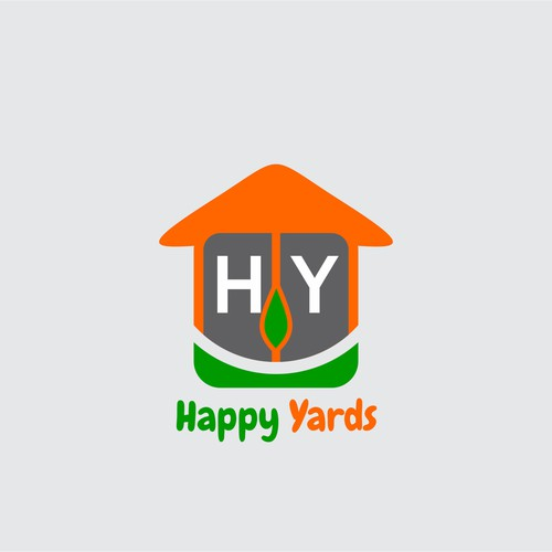 another happy yard