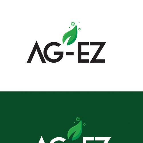 Logo Concept for Software Development Company who does Agriculture stuff
