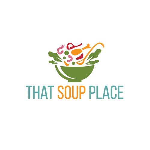 That Soup Place logo