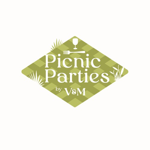 logo for Picnic Party Services