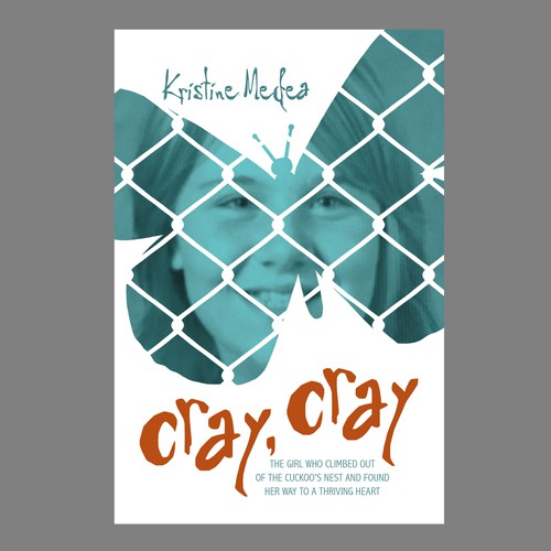 cover for Cray, Cray