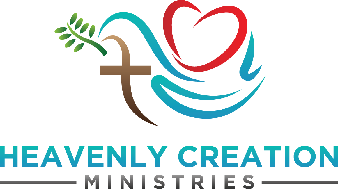 Christian church needs a powerful new logo