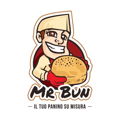 Mr Bun - Il tuo panino su misura