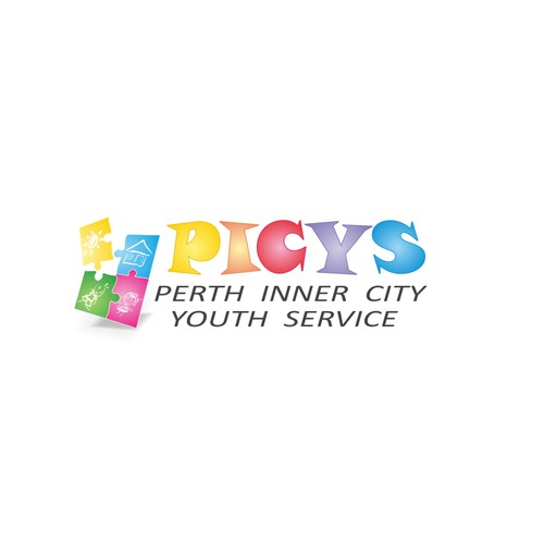 New logo wanted for PICYS-Perth Inner city Youth Services