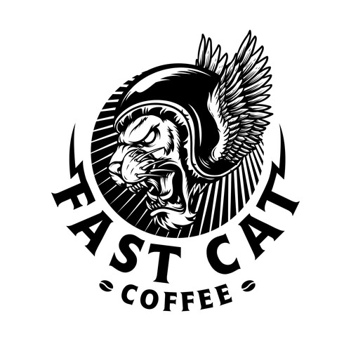 FAST CAT COFFEE