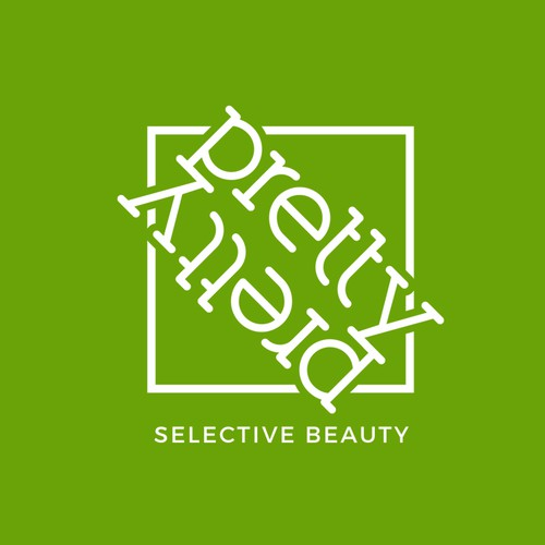 Logo Concept for Beauty Brand