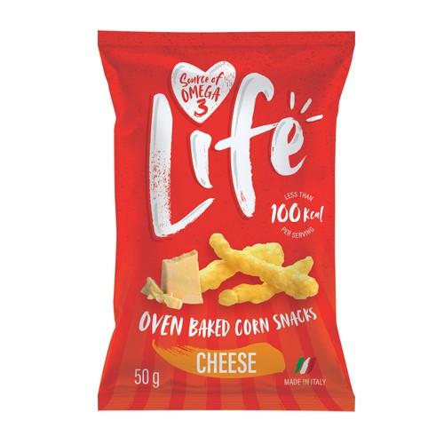 Life Snack