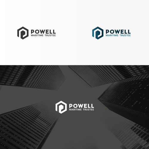 Powell Logotype 2