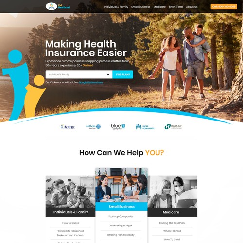 Cal Health Insurance