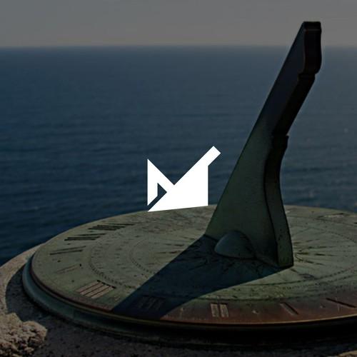 Momntz logo concept