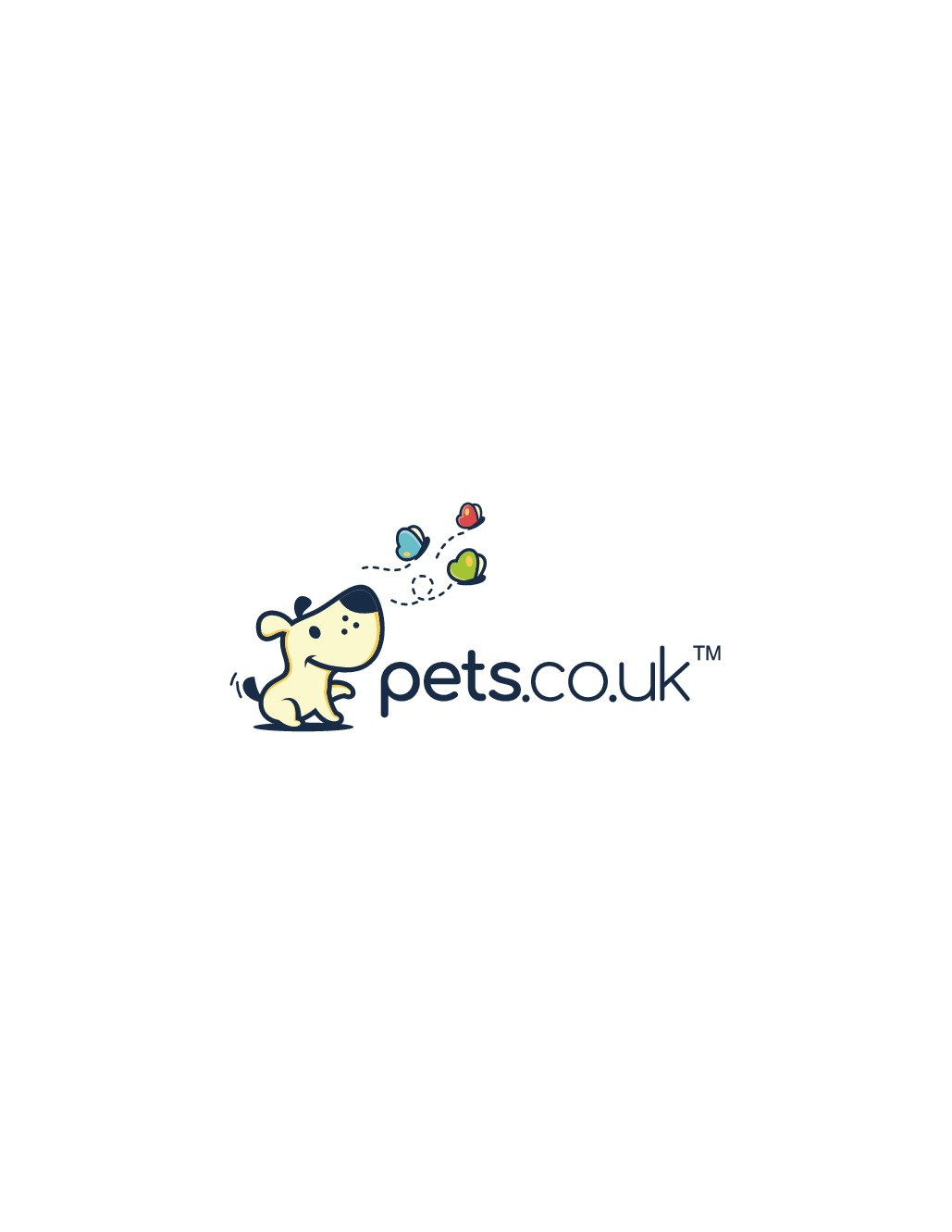 pets.co.uk needs a lively, vibrant website logo
