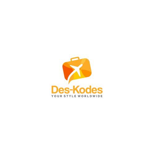 Des-Kodes logo challenge!