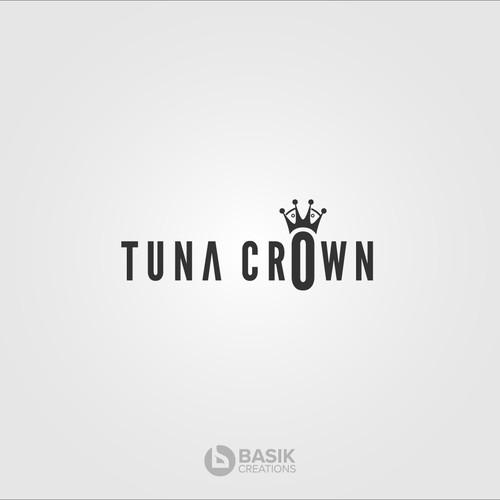 Logo TunaCrown