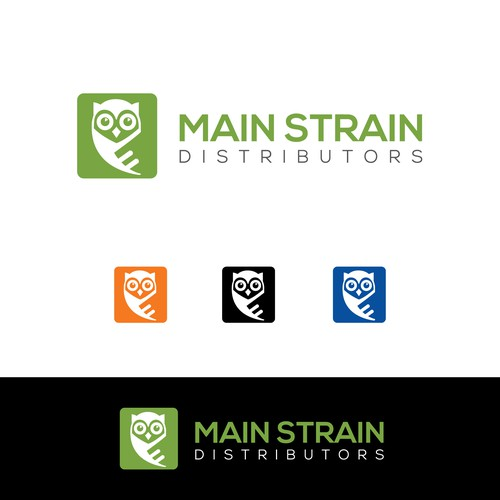 Main Strain Distributors