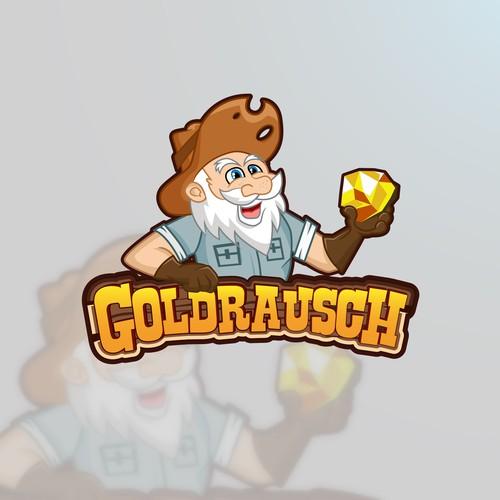 GoldRAUSHCH