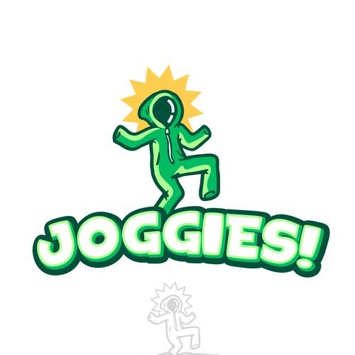 Joggies!