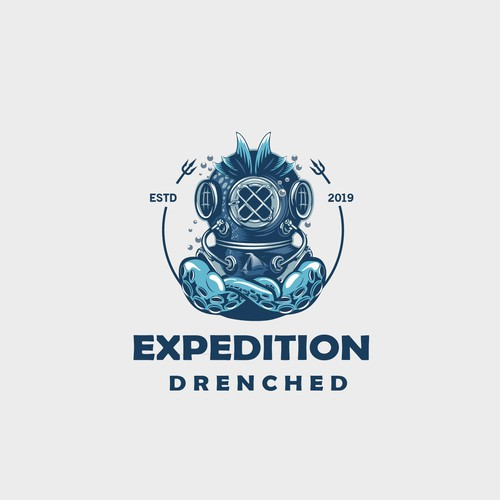 EXPEDITION DRENCHED