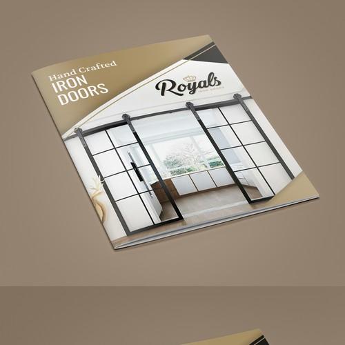 Royal's Booklet