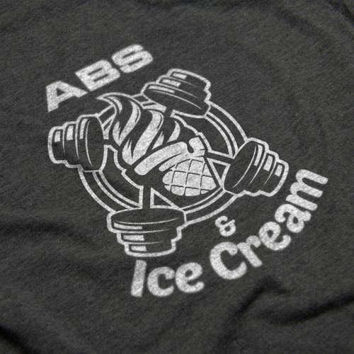 Abs & Ice Cream, its a way of life