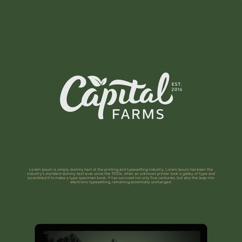 Create a classic look, for a modern farm